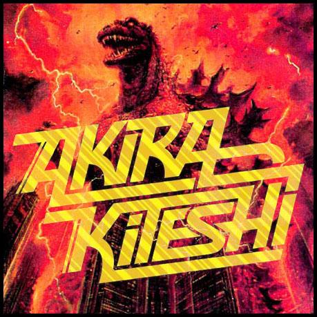 Akira Kiteshi